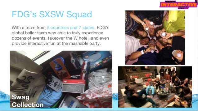 American Greetings Activation The greeting card company decided it would disrupt the tech focus of SXSW with a wholly anal...
