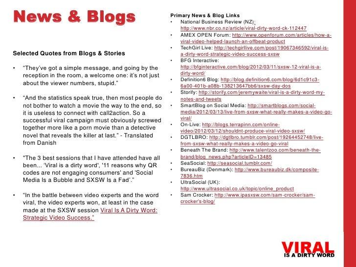 News & Blogs                                               Primary News & Blog Links                                      ...