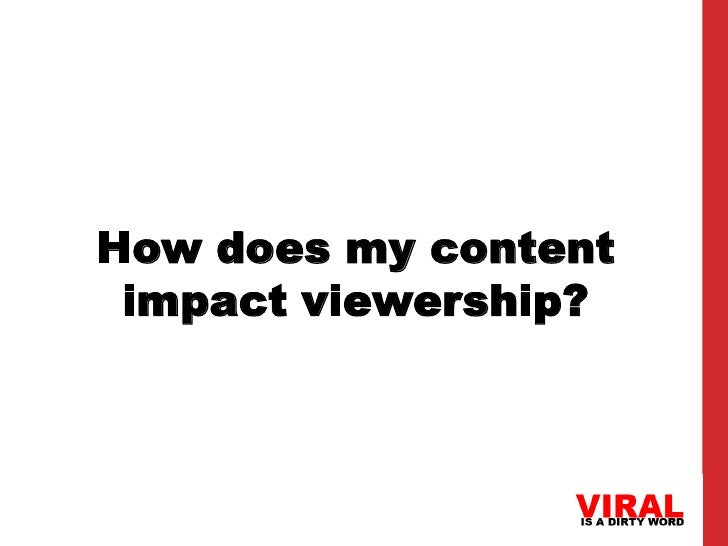 REVIVING A COMMON FRAMEWORK                      VSEM      Paid         Display Ads               Content Partnerships    ...