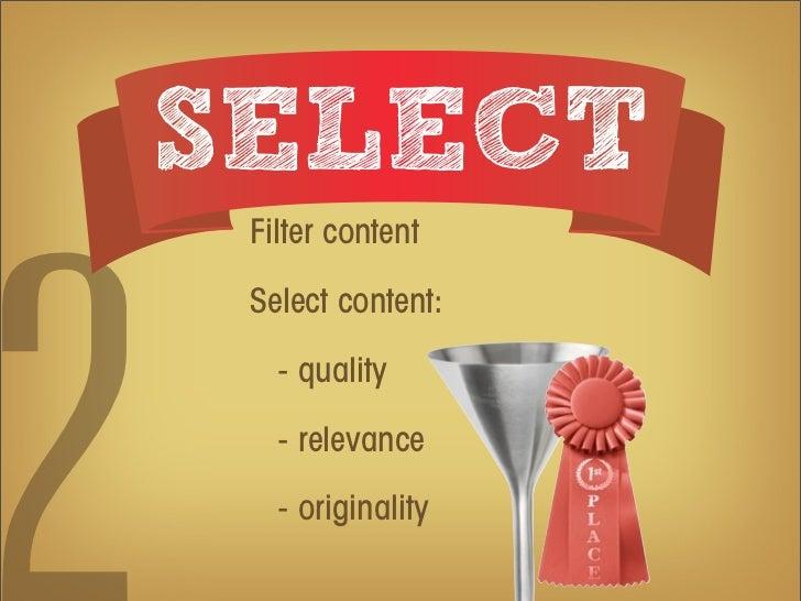 ARRANGE Sort content Rank content Lay out content   - Juxtaposition