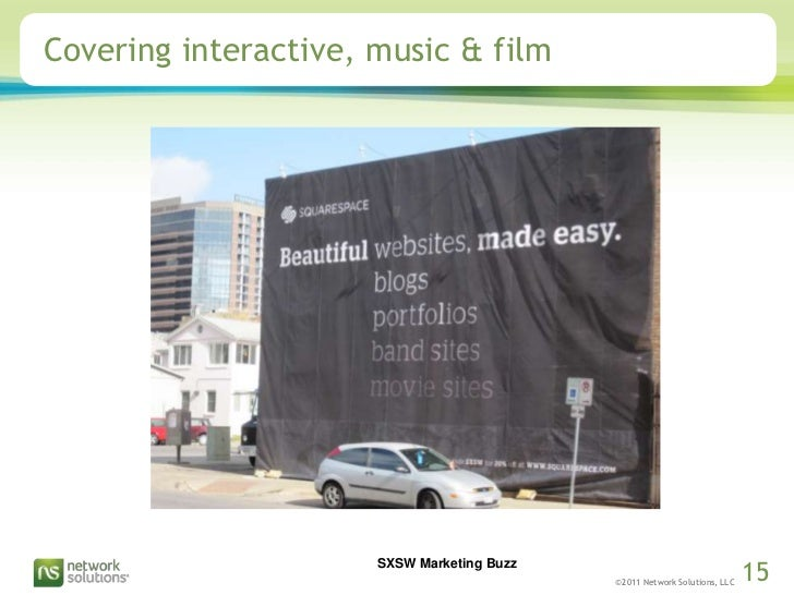 Covering interactive, music & film <br />