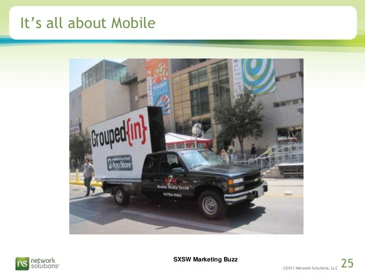It's all about Mobile<br />
