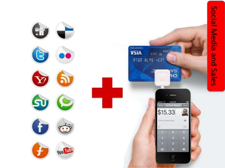 Social Media and Sales<br />