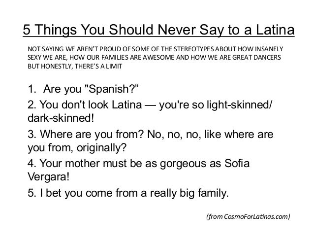 Sexy things to say in spanish pic 609