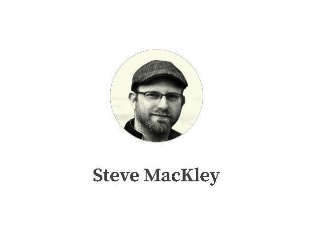 SXSWUI15  UI Patterns: Then & Now Slide 2