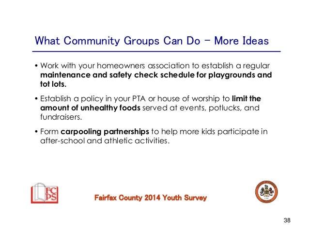 fairfax county youth survey school year 20142015