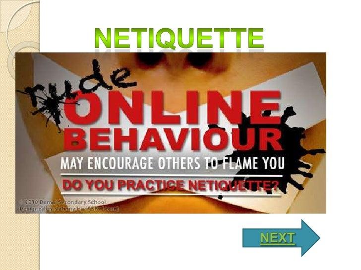 Netiquette.. Introduction. Definition of netiquette. Basic rules of netiquette. Types of netiquette. Conclusion.