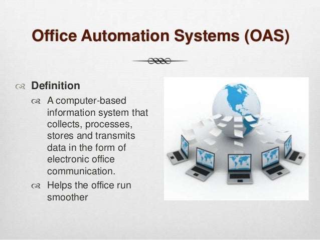 SYANDES K32 Types of Information Systems Quiz 3 – Types of Office Communication