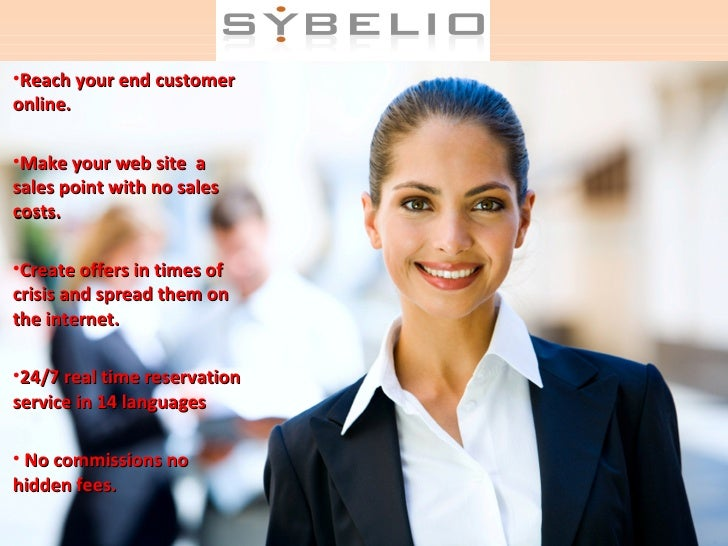 •Reach your end customer online.  •Make your web site a sales point with no sales costs.  •Create offers in times of crisi...