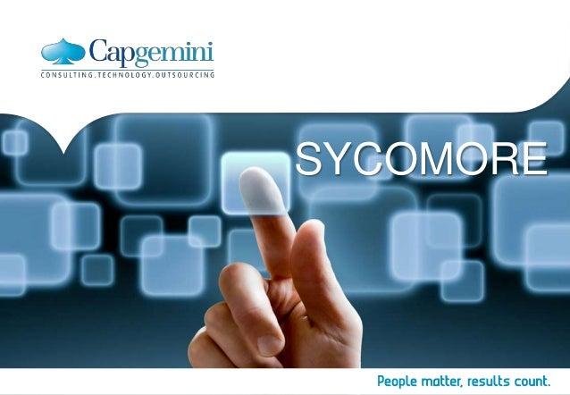 SYCOMORE
