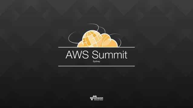 Sydney summit-keynote