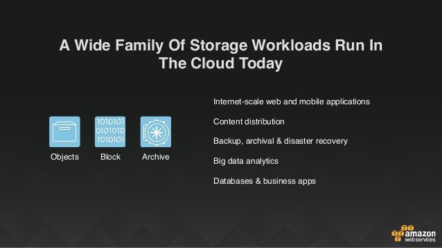 It's never been easier and less expensive to  collect, store, analyze & share data