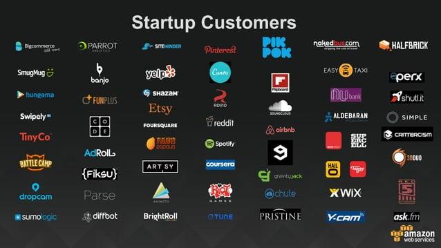 Startup Customers