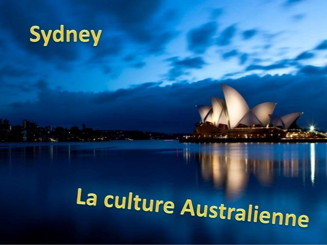 Les must see* à Sydney - Le Fameux Opéra de Sydney - The Rocks - Zoo de Taronga - Queen Victoria Building - Art Gallery Of...
