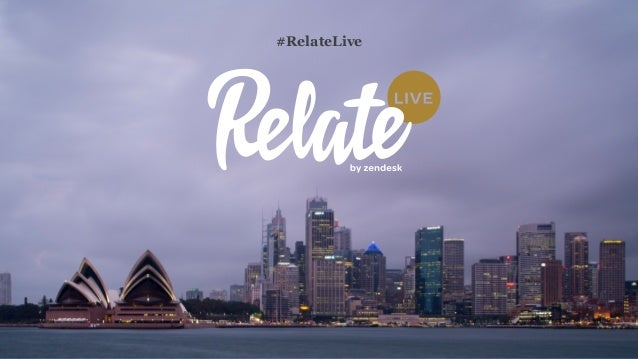 NPS: Are you doing it wrong? (Relate Live Sydney)