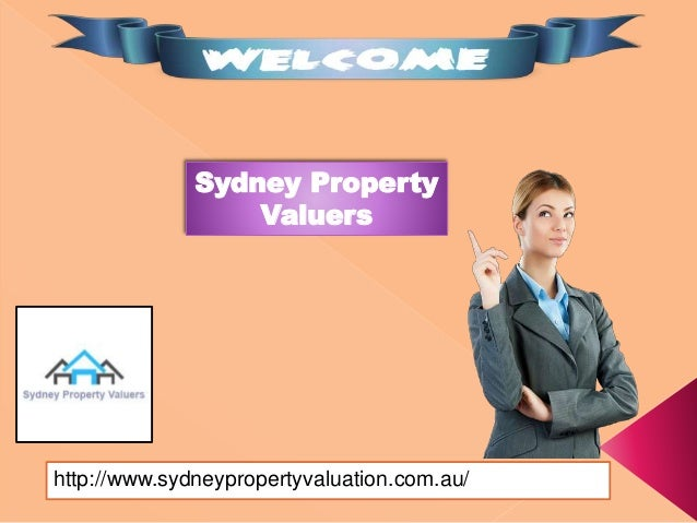 property valuers in sydney - photo#22