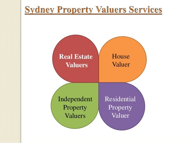 property valuers in sydney - photo#31