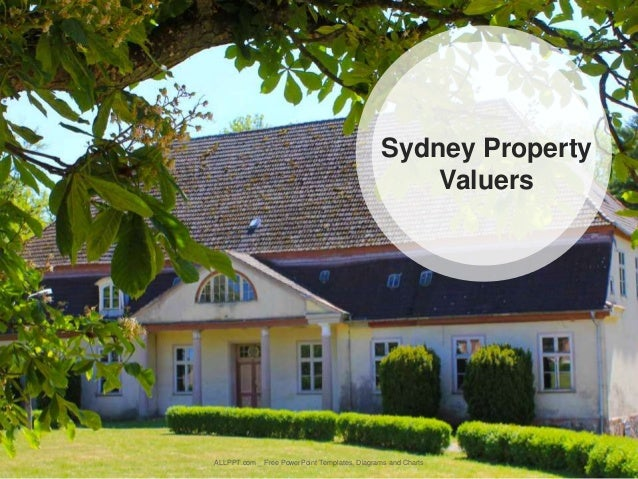 property valuers in sydney - photo#1