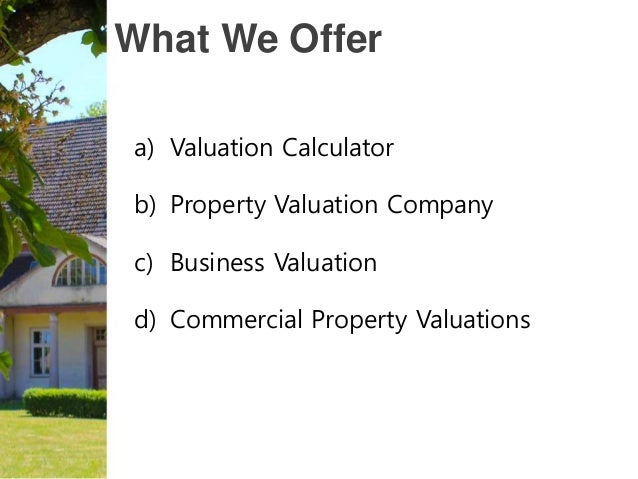 property valuers in sydney - photo#3