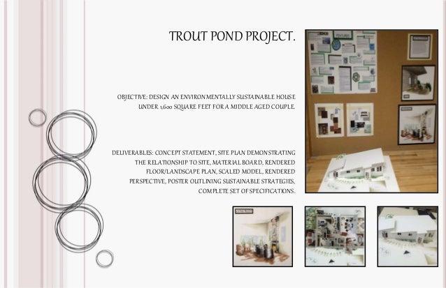 Sydney Thompson Lakeland College Interior Design Technology Portfol