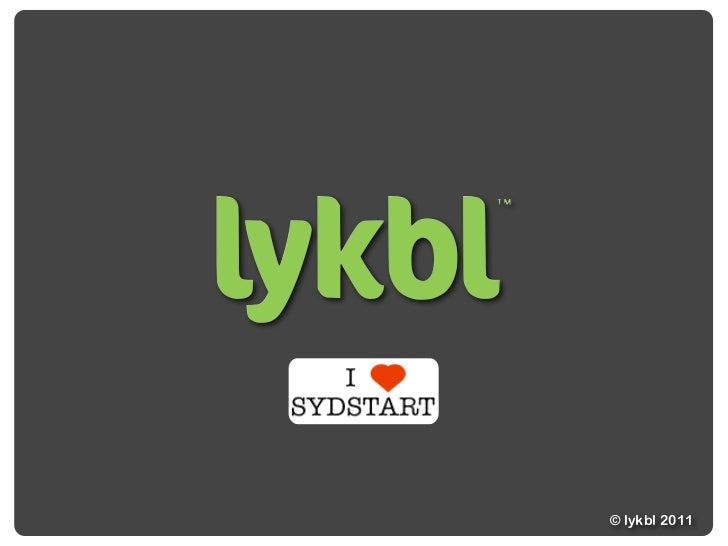 © lykbl 2011