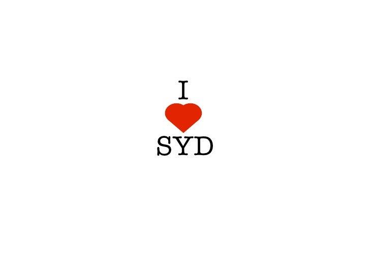 I SYD