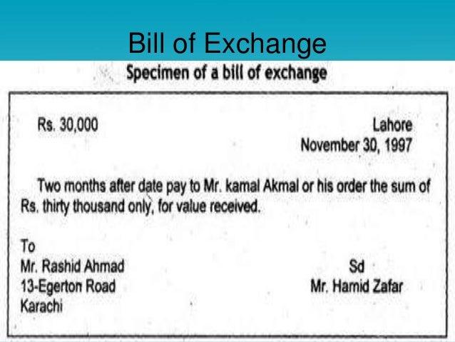 Promissory note bill of exchange bill of exchange thecheapjerseys Gallery