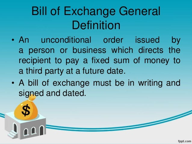 Promissory note bill of exchange bill of exchange thecheapjerseys Image collections