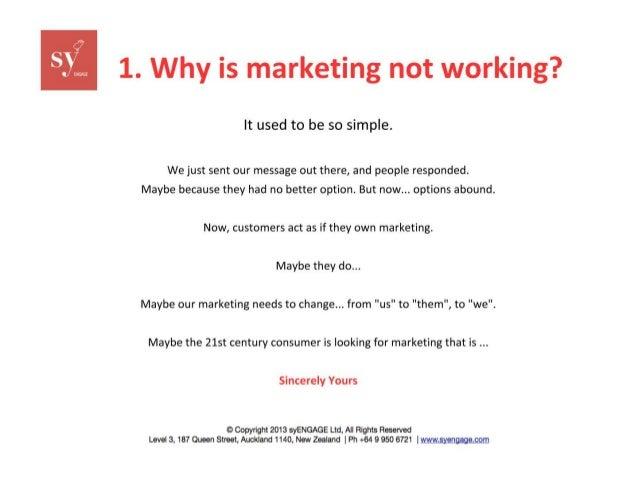 syENGAGE Company Profile Slide 3