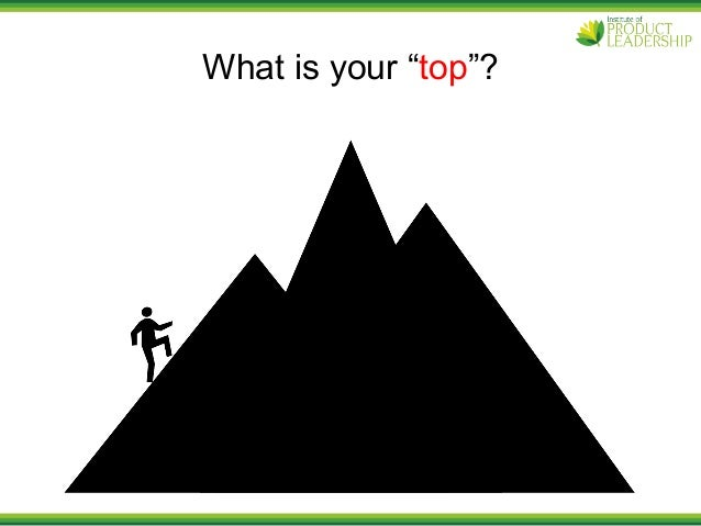 Hacking Your Way to The Top: Essential Skills for Product Leaders Slide 2
