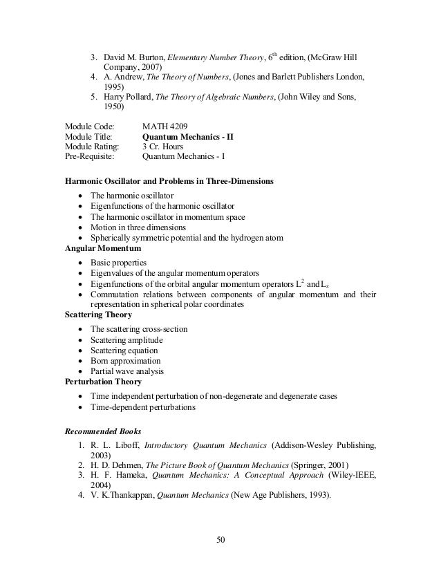 Mathematics Syllabus D Book