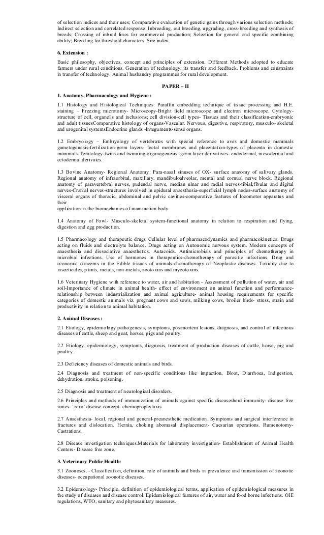 upsc civil services syllabus pdf