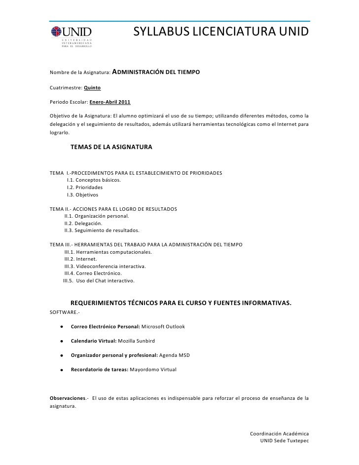 Syllabus licenciatura 201120_derecho y t.educativa