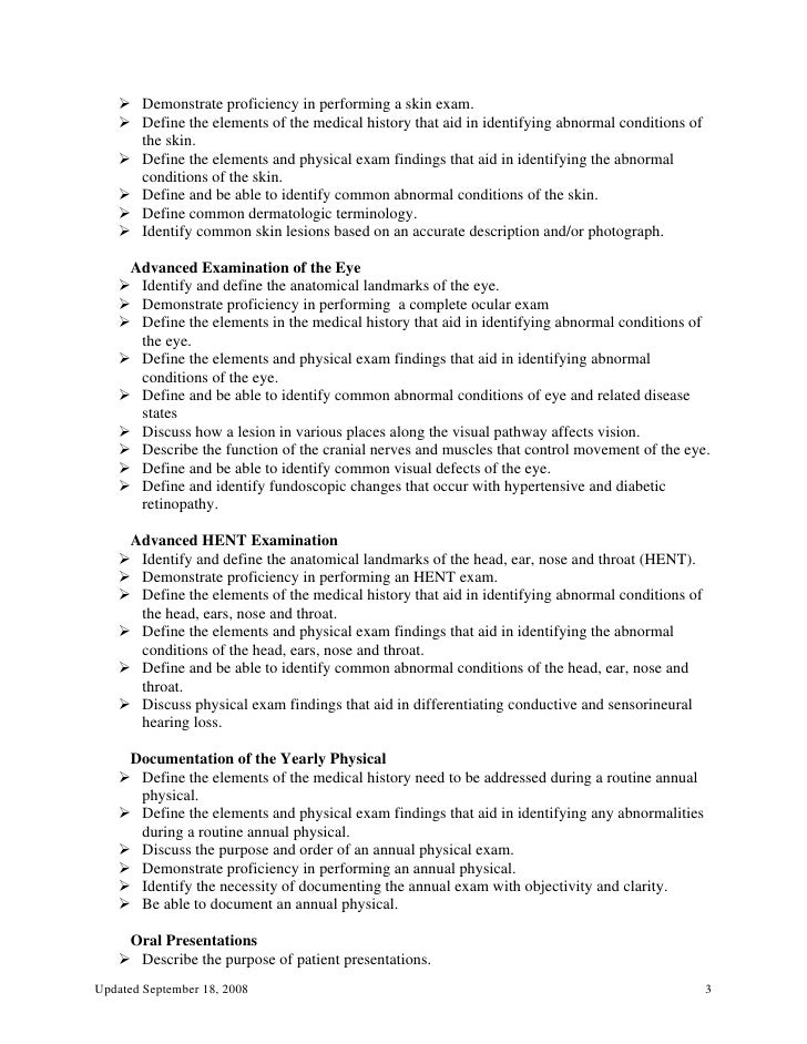 Annual Physical Exam Template from image.slidesharecdn.com