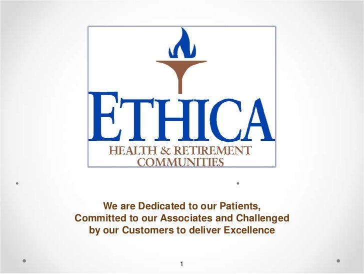 We are Dedicated to our Patients,Committed to our Associates and Challenged  by our Customers to deliver Excellence       ...