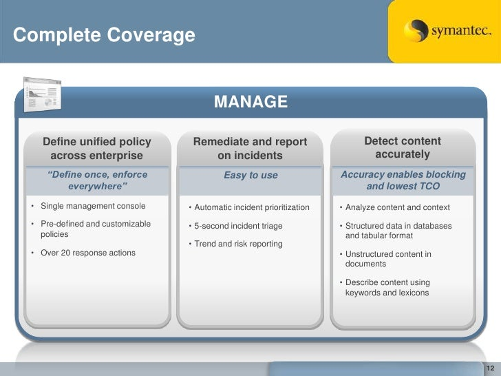 gain visibility into policy violations