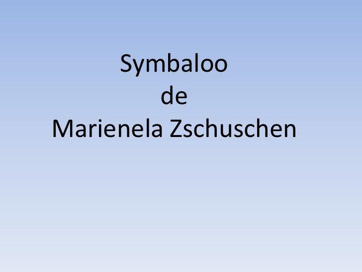 Symbaloo         deMarienela Zschuschen