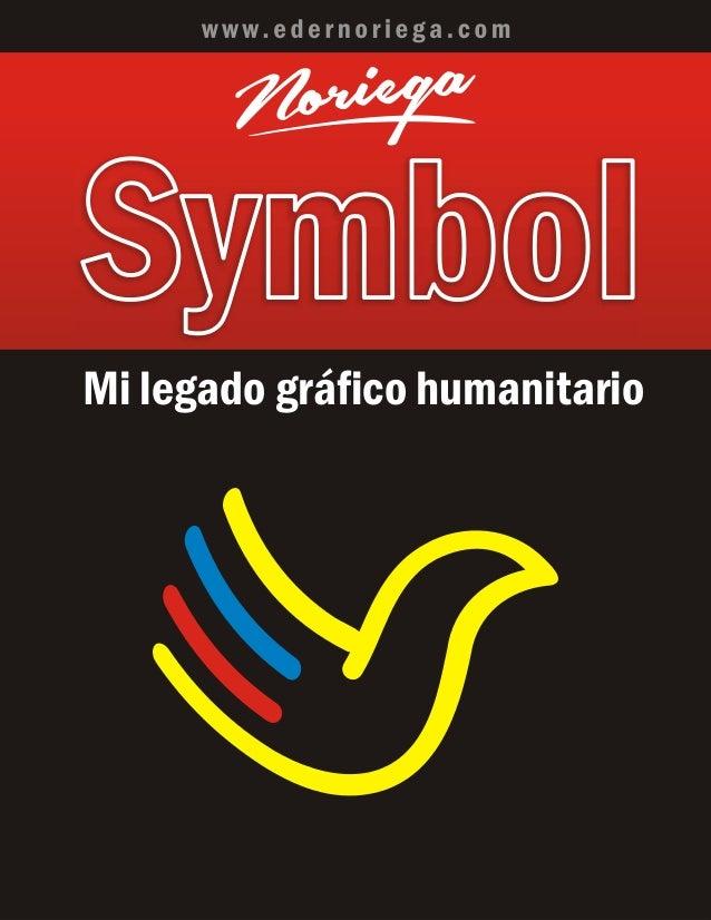 Mi legado gráfico humanitario
