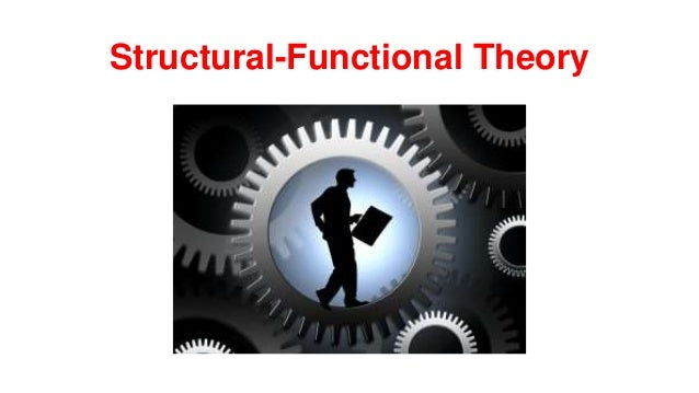 Structural-Functional Theory