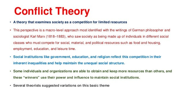 • German sociologist Max Weber agreed with Marx but also believed that, in addition to economic inequalities, inequalities...