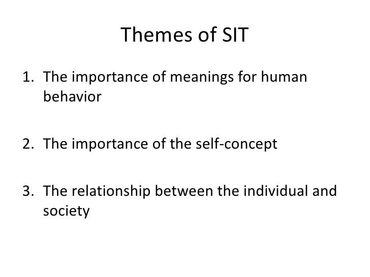 symbolic interaction approach - symbolic interactionism in the field of sociology, sociologists use many different theories to base their ideas and observations on however, the three major theories that are used are symbolic interactionism, functional analysis, and conflict theory.