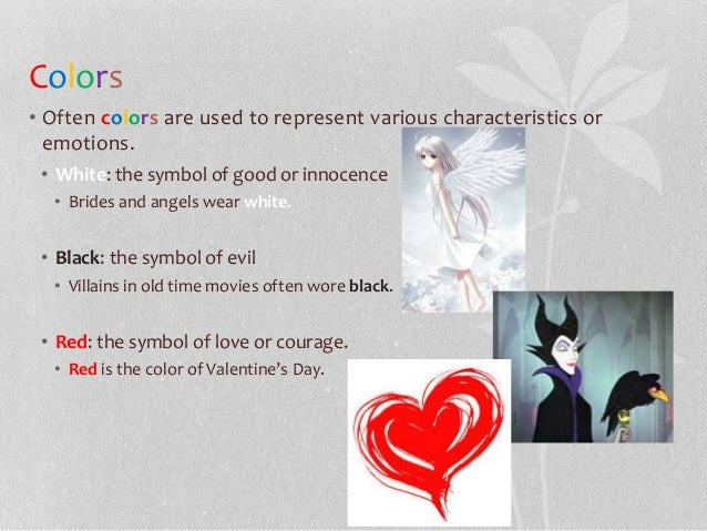 An Example Of Symbol Recognize Symbolism In Poetry An Example Of