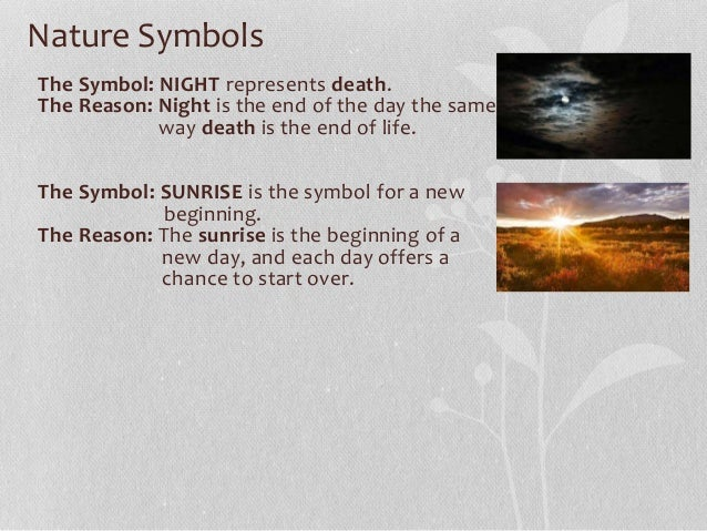 symbolism examples of symbols and symbols used in literature 8 nature symbols