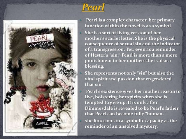 what does pearl symbolize in the scarlet letter symbolism in quot scarlet letter quot 25520 | symbolism in scarlet letter 10 638