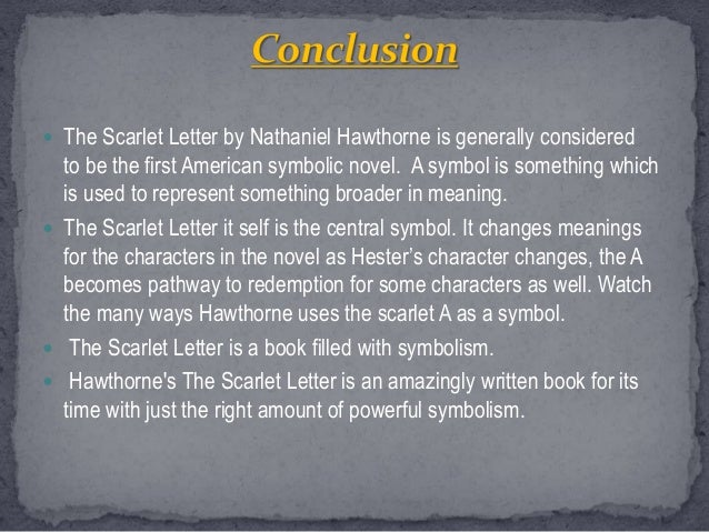 what does the letter a symbolize in the scarlet letter