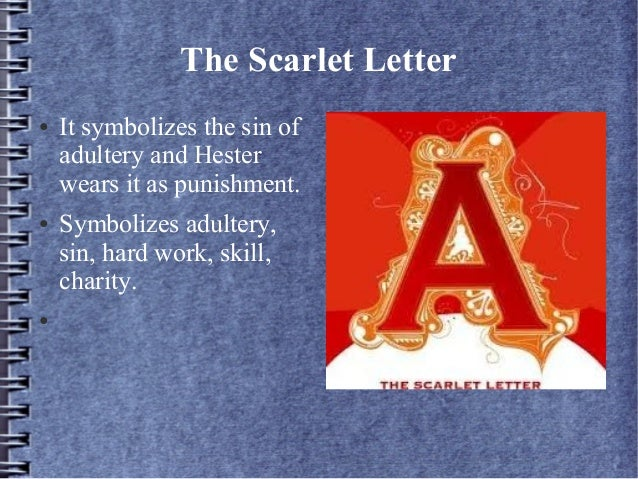 chillingworth scarlet letter essay Sin is the main theme in the scarlet letter all of the characters in the book were somehow affected by the main sin, which was adultery the three main characters.