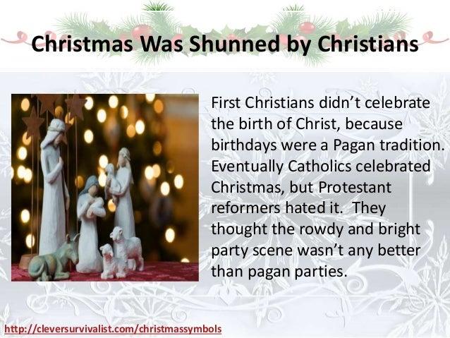 Symbolism Of Christmas St Nicholas Story