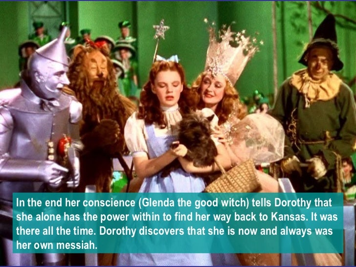 symbolism in the wizard of oz Start studying wizard of oz symbolism- gilded age politics learn vocabulary, terms, and more with flashcards, games, and other study tools.