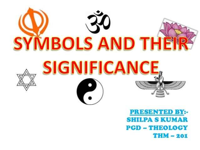 Hindu Religious Symbols And Their Meanings Clipart Library