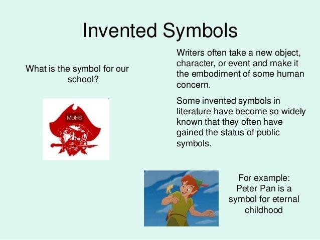 Symbol Example In Literature Symbols Symbolism A Symbol Is Something